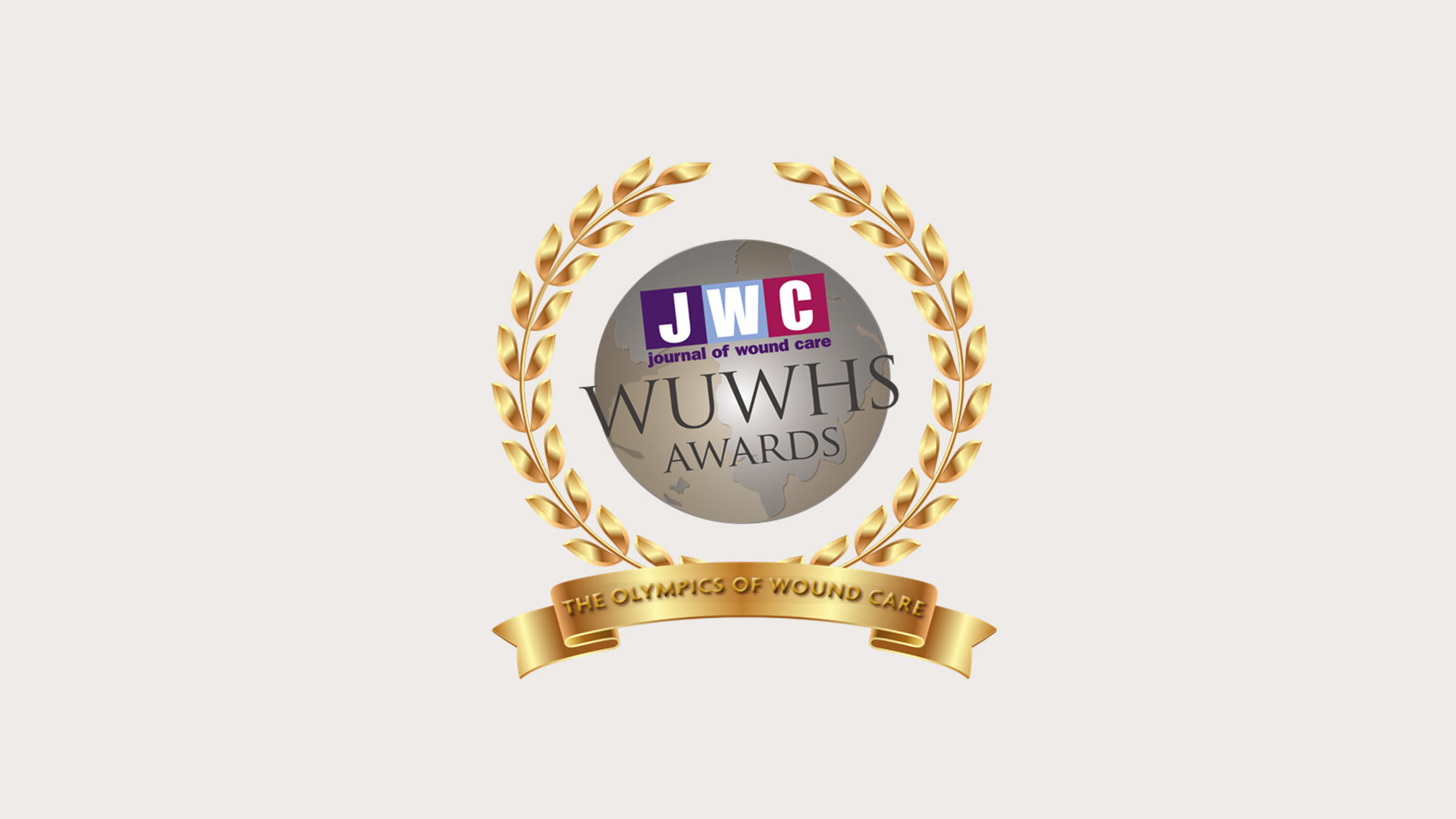JWC Awards logo